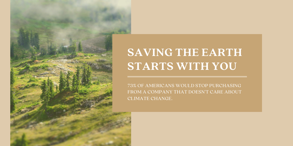 Sustainability Ideas for Businesses - Save the Planet