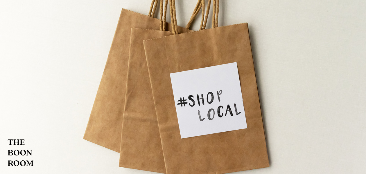 Reasons to Shop Small, Local and Handmade