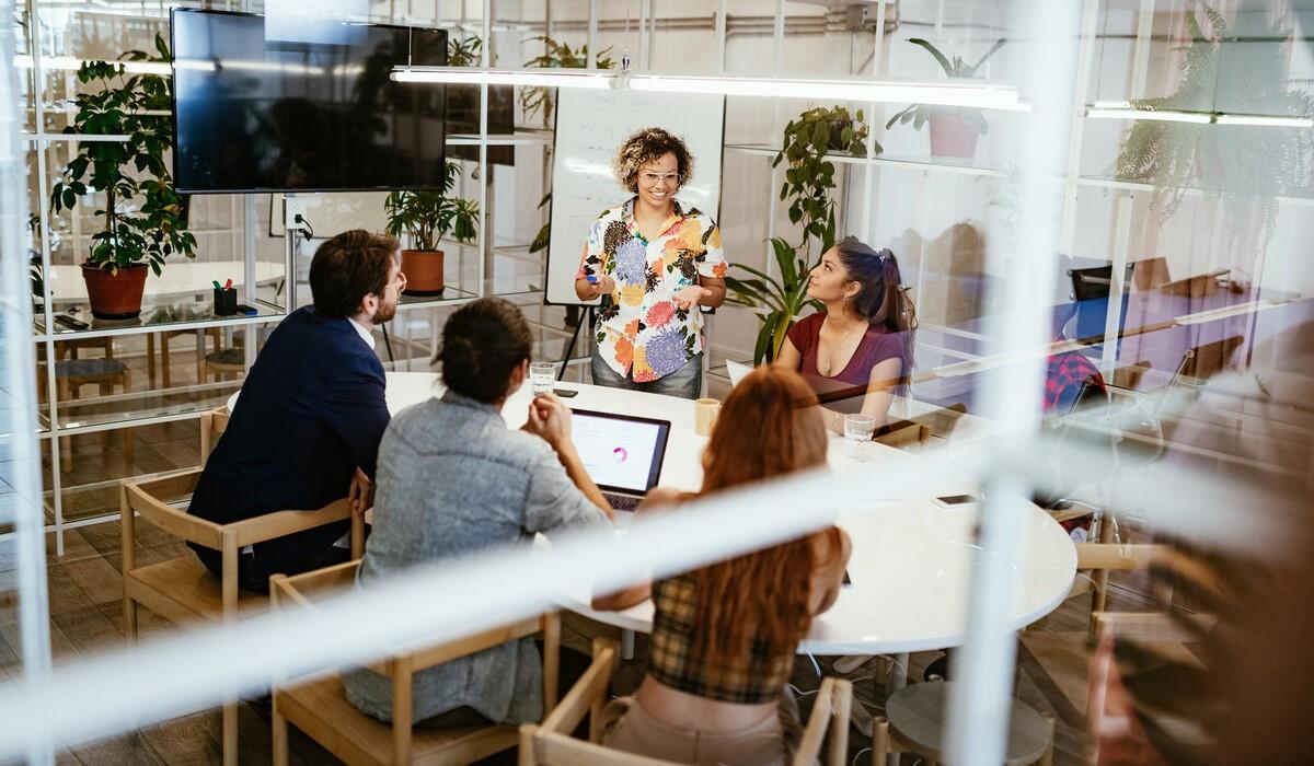 Business Sustainability Ideas
