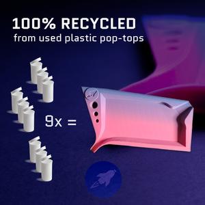 Plastic PopTops