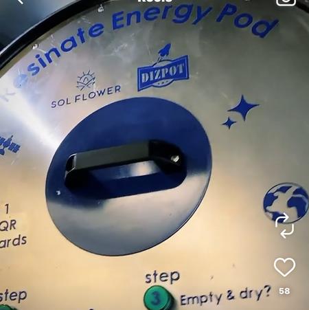 Energy Pod