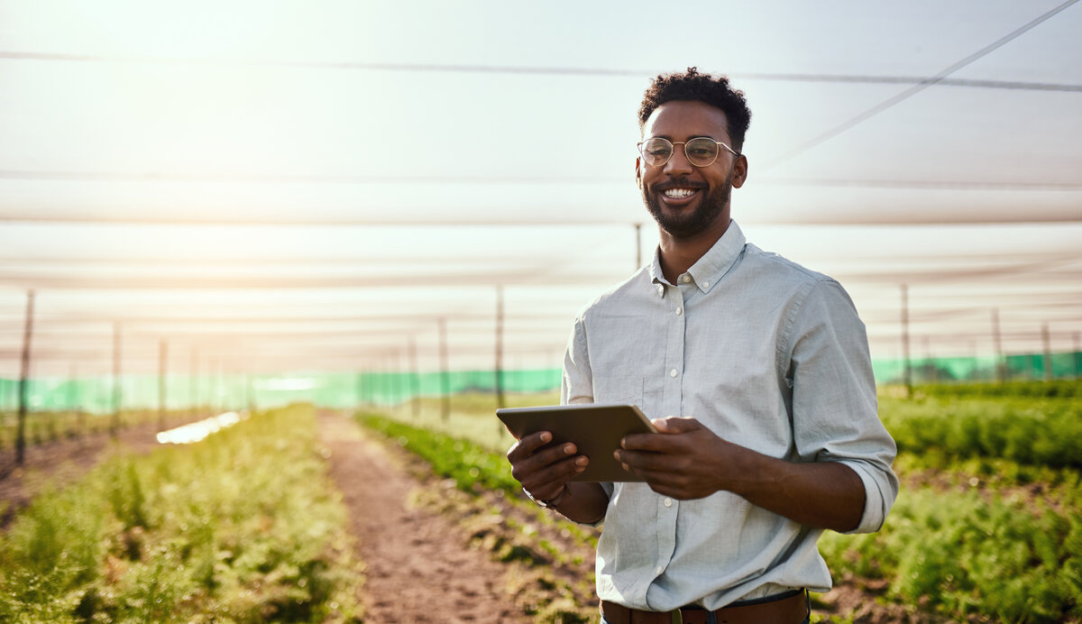 Moving Forward with Sustainable Agriculture