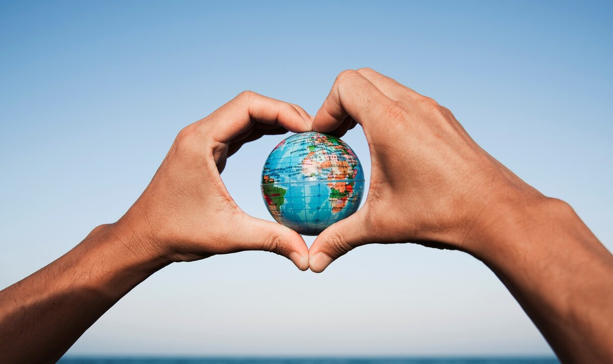 Creating an Eco-Friendly World
