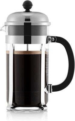 Bodum Chambord SAN Plastic French Press Coffee Maker
