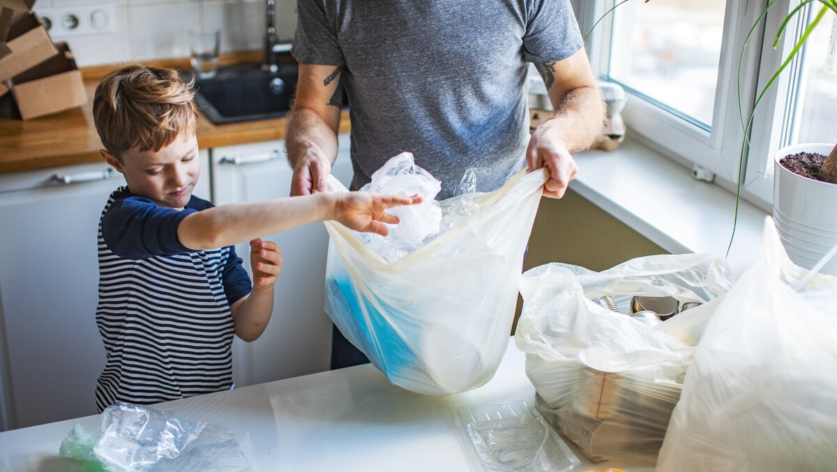 Which Plastics Can Be Recycled?