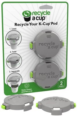 Medelco Recycle A Cup