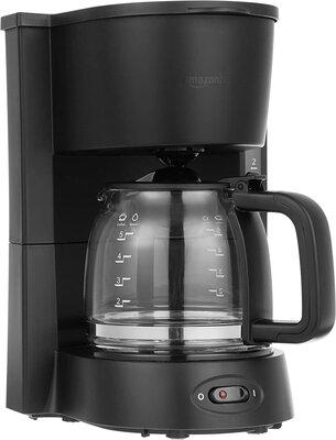 Amazon Basics 5-Cup (25 Oz) Coffeemaker