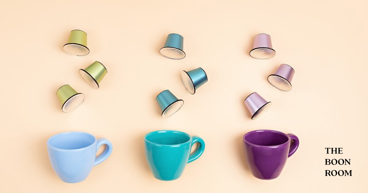 Recycling Coffee Pods: Get the Lowdown